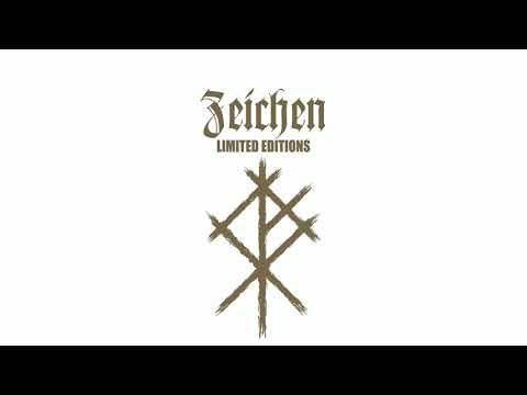 VARG - Zeichen Limited Editions | Napalm Records