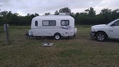 CITY RV PARK.VICTORIA TX