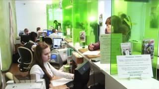 видео Работа консультанта в Сбербанке