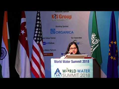 Ms. Kangkanika Neog, Research Analyst, Council on Energy, Environment and Water