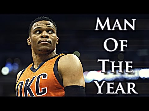 "Russell Westbrook - ""Man Of The Year"" ᴴᴰ 