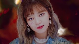 """TWICE """"YES or YES"""" M/V but every time they say """"YES"""" it speeds up"""