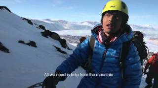 Children on the Summit Greenland - Official Trailer