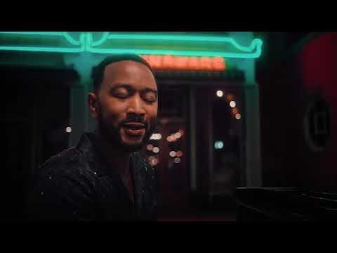 Смотреть клип Alok & John Legend - In My Mind