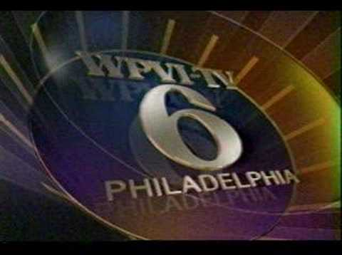 WPVI 6 Action News  Opening and Closing