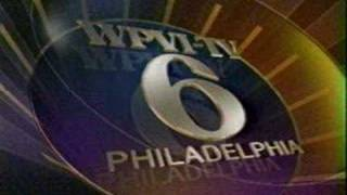 WPVI 6 Action News - Opening and Closing thumbnail