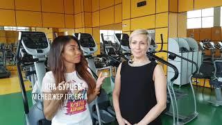 Сегодня в эфире Галина Иванович, координатор проекта «Крутые девчонки»!