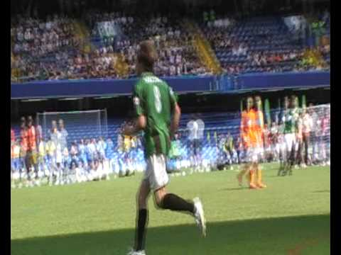 BRADLEY JAMES AT SOCCER SIX (24/5/09)!!! (Part One)