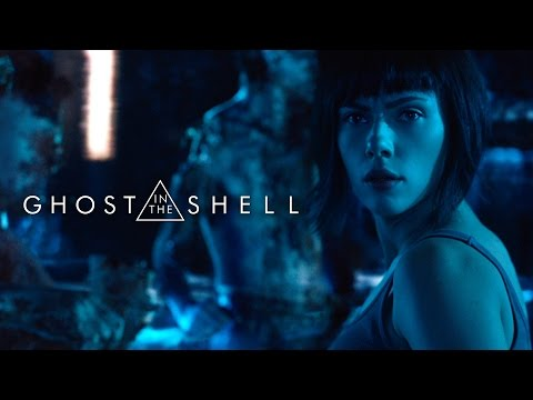Ghost In The Shell (2017) - Design - Paramount Pictures