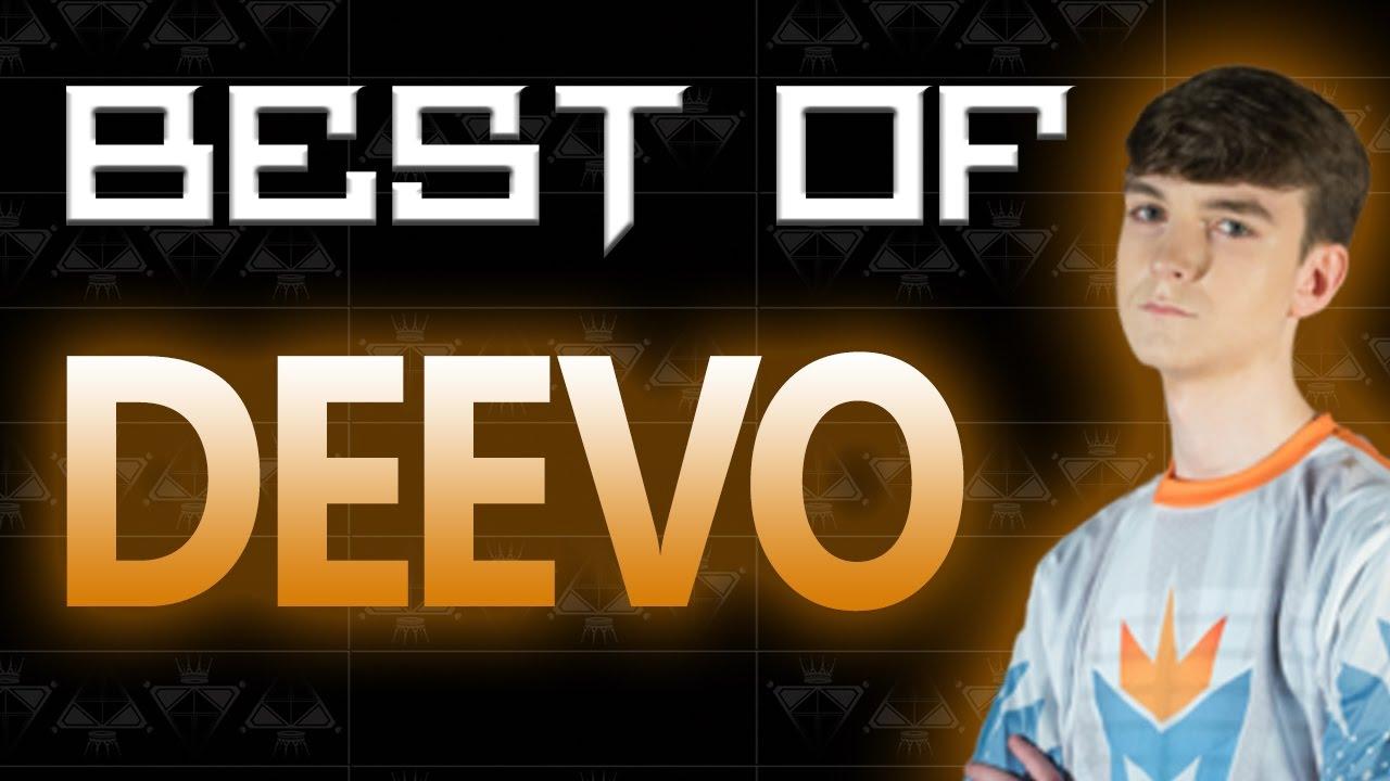 GUILD Esports Mendatangkan Deevo