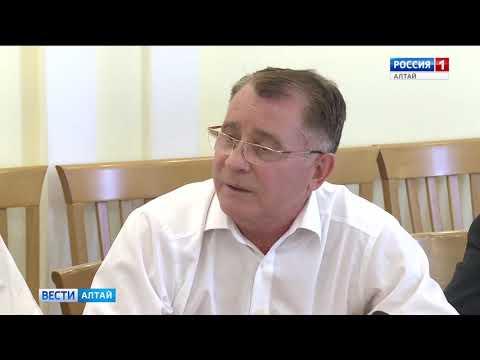 Урожаю в Алтайском крае угрожает засуха