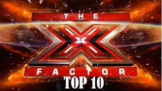 Top 10 Best Room Auditions on X Factor UK 2014
