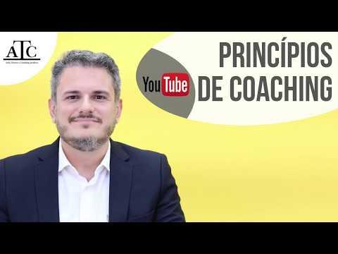 PRINCÍPIOS DE COACHING