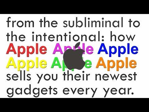 Apple's Advertising Secrets