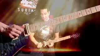 "Neil Zaza- ""The Wonder of You"" Carvin TV 2014"