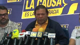 Venezuela: Gobierno y oposición intentan retomar el dialogo