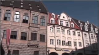 Германия. Аугсбург. Туризм, отдых и путешествия.(А́угсбург (нем. Augsburg, бав. Augschburg) — университетский город на юго-западе Баварии, считается наиболее древним..., 2015-07-13T08:37:01.000Z)