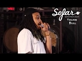 Young Bull - I Can't Get You Outta My Head | Sofar NYC