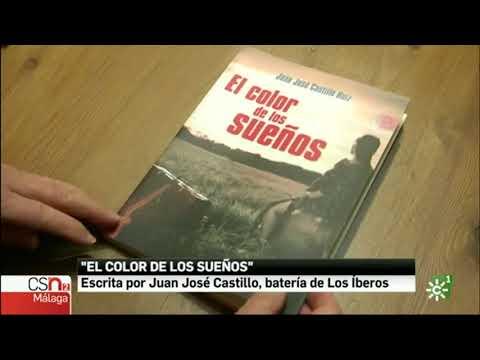 El color de los sueños de Juan José Castillo en Canal Sur