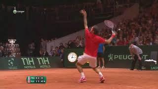 Roger Federer - Top 20 Best Championship Points