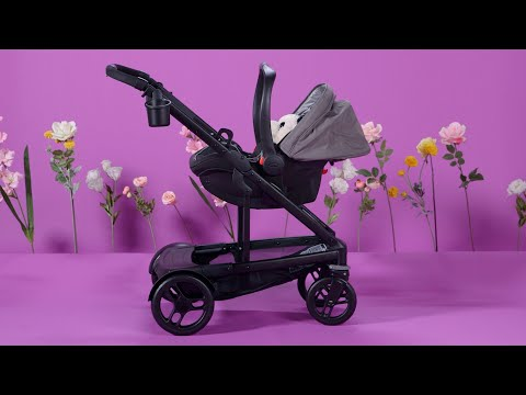 Gear That Grows With Your Baby Is the Ultimate Mom Hack