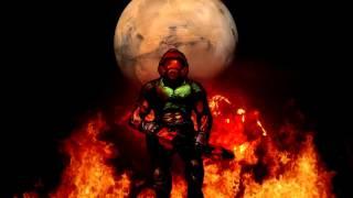 Doom OST Metal Remix - Suspense aka E1M5 (brutal version by AquapunK)