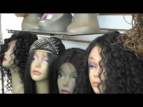 Black owned Beauty Supply Stores Aim to Diversify Market