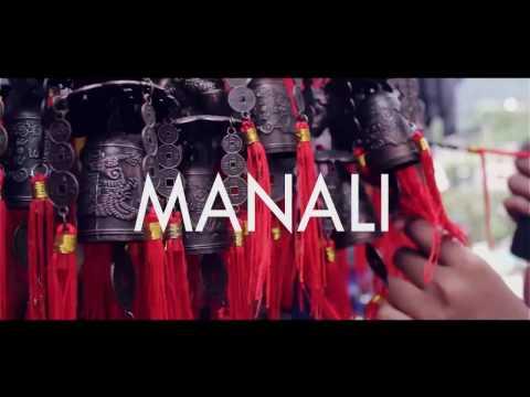 manali tourism video india