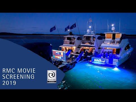 Lady Musgrave Movie Night Screening 2019