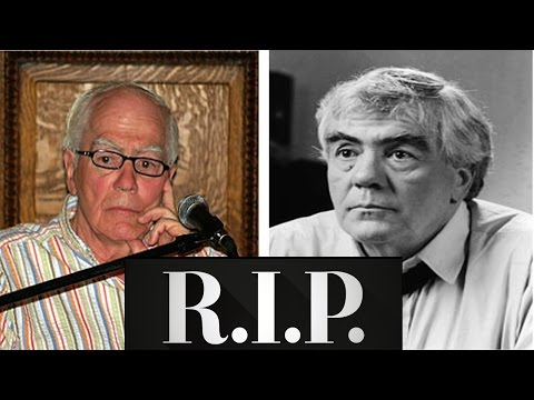 JIMMY BRESLIN DIES, NYC NEWSPAPER COLUMNIST AND BEST SELLING AUTHOR,