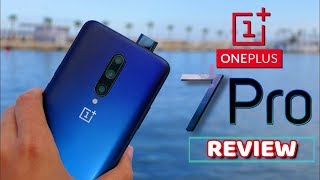 OnePlus 7 Pro REVIEW   El MEJOR SMARTPHONE del 2019