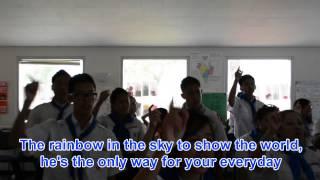 Xuất Hành 25 - The Rainbow