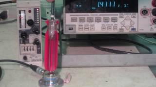 KYOWA DPM-601B Dynamic strain measuring instrument 動作確認
