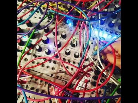 Mutable Instruments. Elements and Rings