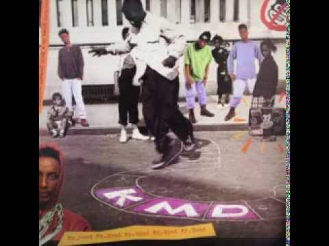 Nitty Gritty - K.M.D. (Featuring Brand Nubian)