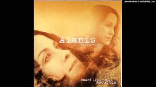 Download Alanis Morissette: You Oughta Know MP3 song and Music Video