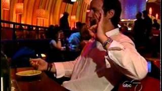 SUSHISAMBA Rio on ABC 7