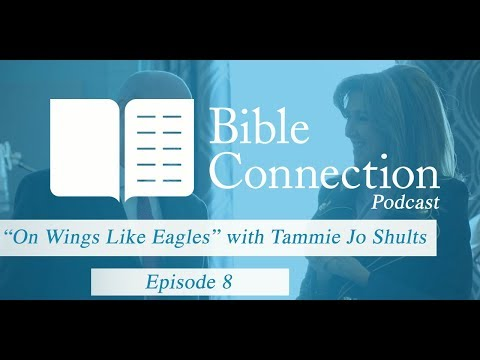 Bible Connection Podcast- Reading Scripture Through Adversity
