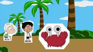 Juan (One) Crab  by ZB Prod Mp3