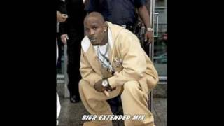 DMX ft.Swizz Beatz - Get It On The Floor (BIGR Extended Mix)
