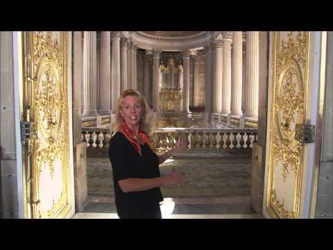 Laura McKenzie's Traveler - Versailles, France