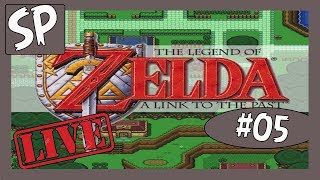 The Legend of Zelda: A Link of the Past (SNES) #5