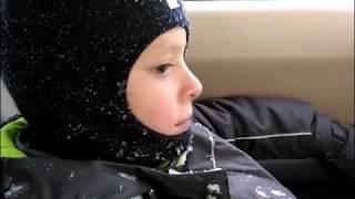 Декабрь 2017 Бутаковка. Зимний поход thumbnail