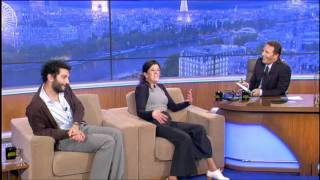 "CE SOIR AVEC ARTHUR ""Anecdote Ramzy et Biyouna "" émission 9 saison 2"