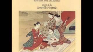 Ensemble Nipponia - Kumoi Jishi