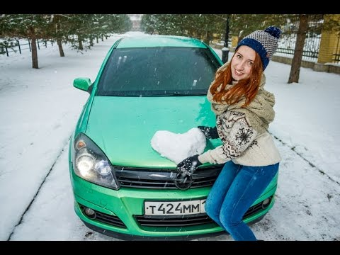 Задыхающийся двигатель Opel Astra H