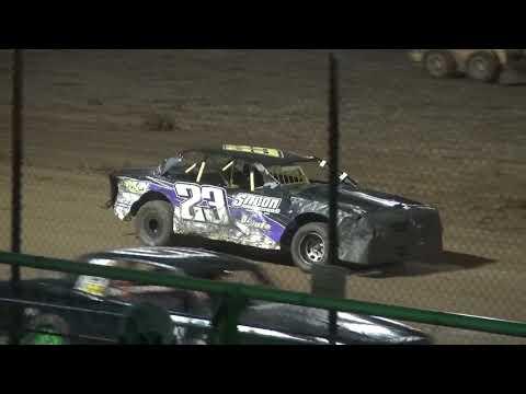 Lebanon Midway Speedway  A Mians 10 19 19