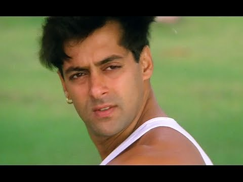 Salman Khan Fights For His Sister - Judwaa - Action Scene - Hindi Movie