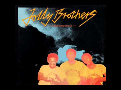The Jolly Brothers - You've Got To Leave Him (1979)