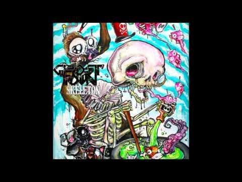 Ghost Town - Skeleton (Clean Version)